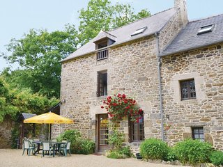 3 bedroom Villa in Lanvallay, Brittany, France : ref 5565449