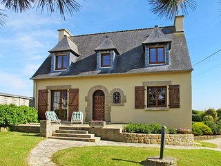 4 bedroom Villa in Kerlouan, Brittany, France : ref 5438175