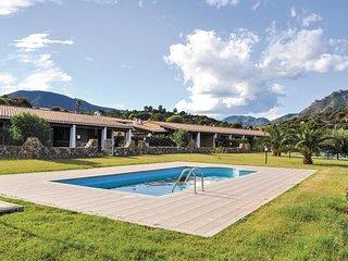 3 bedroom Villa in Marina di Gairo, Sardinia, Italy : ref 5540018