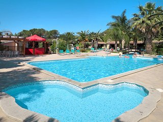 2 bedroom Apartment in Villasimius, Sardinia, Italy : ref 5444864