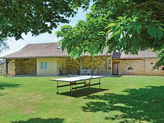3 bedroom Villa in Nanthiat, Nouvelle-Aquitaine, France : ref 5521872