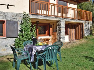 1 bedroom Apartment in Cogne, Aosta Valley, Italy : ref 5542475