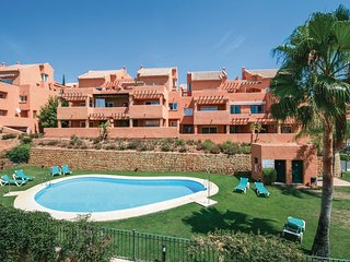 3 bedroom Apartment in Marbella Del Este, Andalusia, Spain : ref 5538318