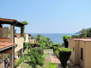 1 bedroom Apartment in Lacona, Tuscany, Italy : ref 5655276