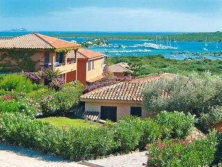 2 bedroom Apartment in Marinella, Sardinia, Italy : ref 5444582