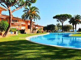 2 bedroom Apartment in Calella de Palafrugell, Catalonia, Spain - 5247018