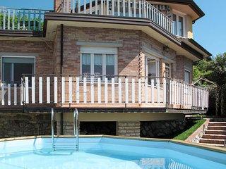 3 bedroom Villa in Corsanico-Bargecchia, Tuscany, Italy : ref 5623006