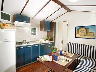 2 bedroom Villa in Marina di Cecina, Tuscany, Italy - 5555742