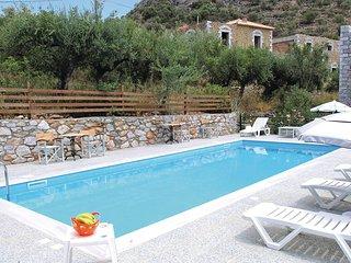 2 bedroom Villa in Kotronion, Peloponnese, Greece - 5561616