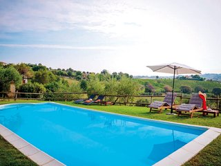1 bedroom Apartment in Morro d'Alba, The Marches, Italy : ref 5622214