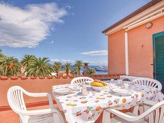 2 bedroom Apartment in Rio Marina, Tuscany, Italy : ref 5549290