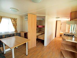 2 bedroom Villa in Lido DI Dante, Emilia-Romagna, Italy - 5519444