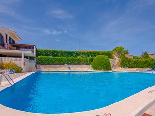 2 bedroom Villa in Teulada, Valencia, Spain : ref 5400203
