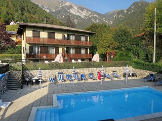 2 bedroom Apartment in Mezzolago, Trentino-Alto Adige, Italy : ref 5553090