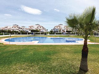 2 bedroom Apartment in Vera Playa, Andalusia, Spain : ref 5673320