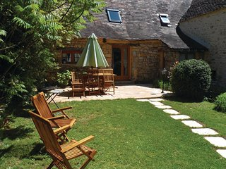 2 bedroom Villa in Limeuil, Nouvelle-Aquitaine, France : ref 5538838