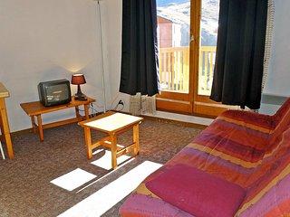 1 bedroom Apartment in Val Thorens, Auvergne-Rhône-Alpes, France - 5515028