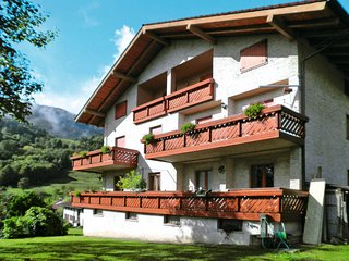 4 bedroom Apartment in Legos, Trentino-Alto Adige, Italy : ref 5656344