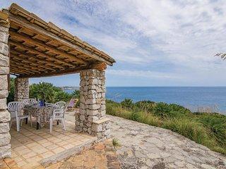 1 bedroom Villa in Zarbo di Mare, Sicily, Italy : ref 5540058