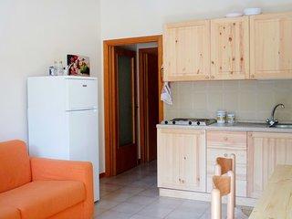 1 bedroom Apartment in Marina di Bibbona, Tuscany, Italy - 5553198