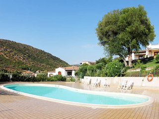1 bedroom Apartment in Tanaunella, Sardinia, Italy : ref 5491049
