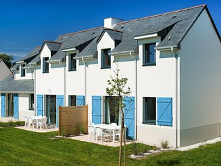2 bedroom Apartment in Kergornet, Brittany, France : ref 5582300