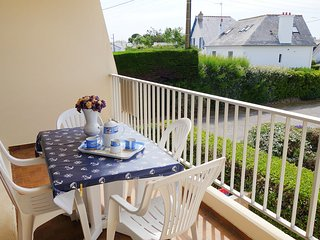 2 bedroom Apartment in Quiberon, Brittany, France : ref 5560182