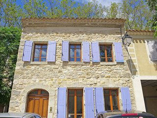 2 bedroom Villa in Armissan, Occitania, France : ref 5541705