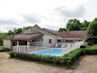 3 bedroom Villa in Saint-Matré, Occitania, France : ref 5443072