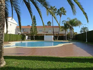 3 bedroom Apartment in Setla, Valencia, Spain : ref 5517238