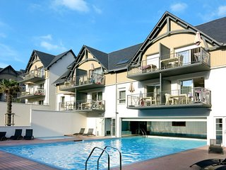 2 bedroom Apartment in Benodet, Brittany, France - 5653133