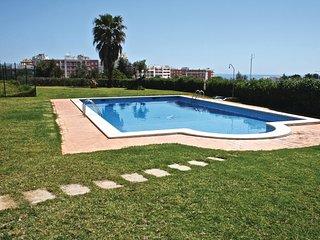 2 bedroom Villa in Armacao de Pera, Faro, Portugal : ref 5549350