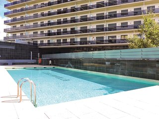 2 bedroom Apartment in L'Ampolla, Catalonia, Spain - 5551356