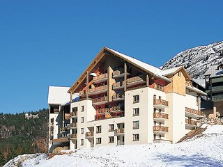 2 bedroom Apartment in OZ-Station, Auvergne-Rhône-Alpes, France : ref 5439096