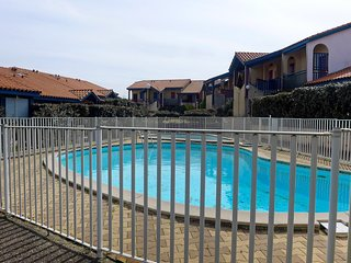 1 bedroom Apartment in Capbreton, Nouvelle-Aquitaine, France - 5513656