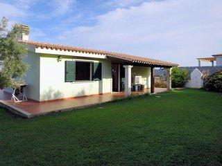 2 bedroom Villa in S'Ena e Sa Chitta, Sardinia, Italy : ref 5641509
