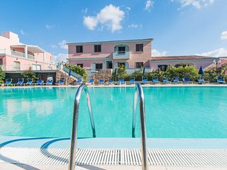 2 bedroom Apartment in Orosei, Sardinia, Italy : ref 5444603