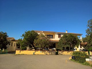 2 bedroom Apartment in San Teodoro, Sardinia, Italy : ref 5444813