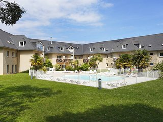 2 bedroom Apartment in Saint-Lunaire, Brittany, France - 5439016
