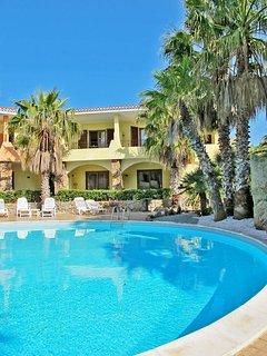 1 bedroom Apartment in Palau, Sardinia, Italy : ref 5444623