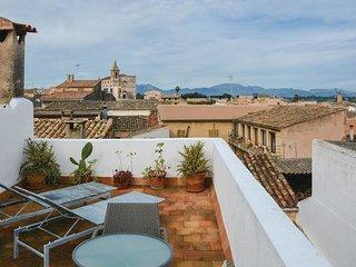 3 bedroom Villa in Santa Margalida, Balearic Islands, Spain : ref 5628713