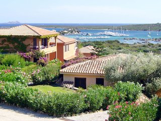 2 bedroom Apartment in Marinella, Sardinia, Italy : ref 5642758