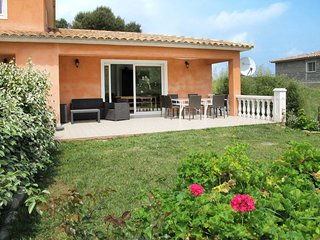 3 bedroom Apartment in Casamozza di Fium'Orbu, Corsica, France : ref 5653351
