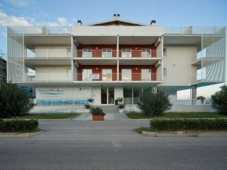 1 bedroom Apartment in Montepagano, Abruzzo, Italy : ref 5555037