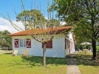 3 bedroom Villa in Montalivet-les-Bains, Nouvelle-Aquitaine, France - 5650236