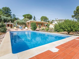3 bedroom Villa in Avinyonet del Penedes, Catalonia, Spain : ref 5549870