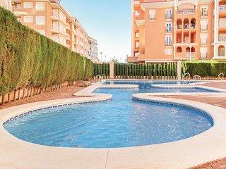 2 bedroom Apartment in Torrevieja, Region of Valencia, Spain : ref 5552151