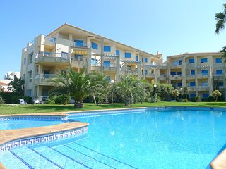 2 bedroom Apartment in Mirarrosa, Valencia, Spain : ref 5515365