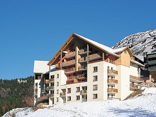 1 bedroom Apartment in OZ-Station, Auvergne-Rhône-Alpes, France : ref 5653232
