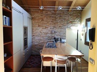 Elegante appartamento in posizione strategica, in zona silenziosa